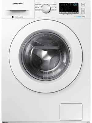 Samsung 7Kg Front Load Washing Machine WW70J4243MW