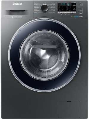 Samsung WW80J54E0BX/TL 8 kg Fully Automatic Front Load Washing Machine