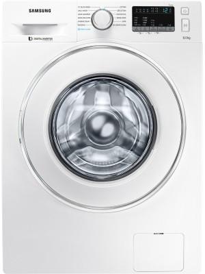 Samsung WW80J44G0IW/TL 8 kg Fully Automatic Front Load Washing Machine