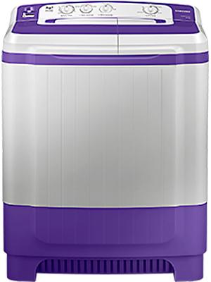 Samsung 8.2 Kg Semi Automatic Top Loading Washing Machine WT82M4000HB