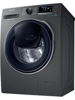 SAMSUNG 9 kg Fully Automatic Front Load Washer with Dryer(WD90K6410OX/TL)