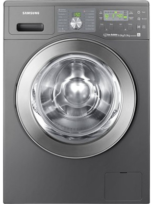 SAMSUNG 9 kg Fully Automatic Front Load Washing Machine(WD0904W8Y1/XTL)