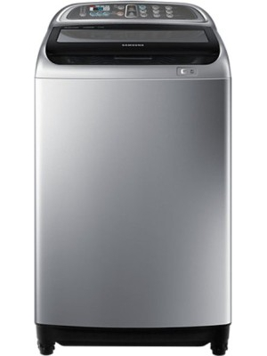 SAMSUNG 9 kg Fully Automatic Top Load Washing Machine(WA90J5730SS/YL)