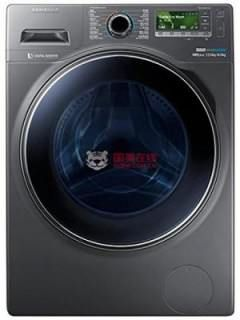Samsung WD12J8420GX 12 Kg Fully Automatic Front Load Washing Machine