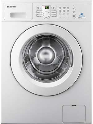 Samsung WF8558NMW8 Front-loading Washing Machine 5.5 Kg