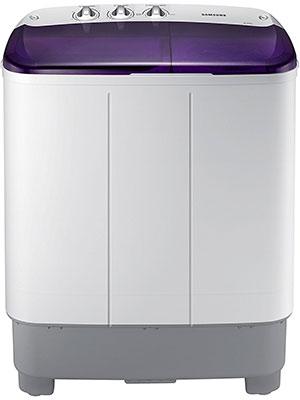 Samsung WT62H2000HV/TL Semi-automatic Top loading Washing Machine 6.2 Kg