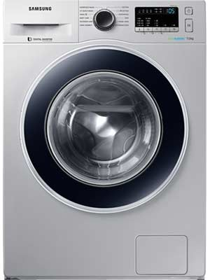 Samsung WW70J4243JS 7Kg Front Load Washing Machine