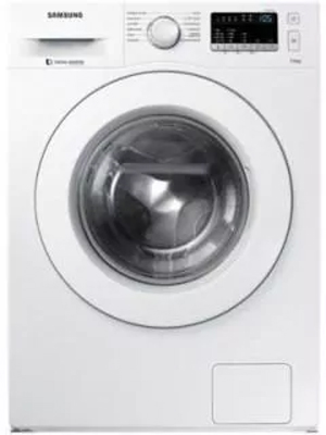 Samsung WW70J4263MW 7 Kg Fully Automatic Front Load Washing Machine