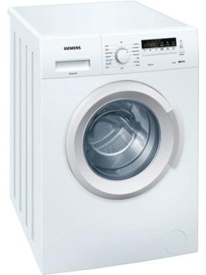 Siemens 6 kg Fully Automatic Front Load Washing Machine(WM08B261IN)