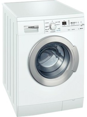 Siemens 7 kg Fully Automatic Front Load Washing Machine(WM 12E361IN)