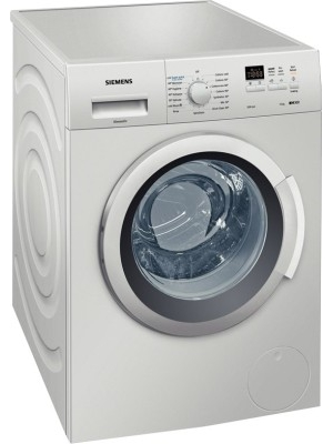 Siemens 7 kg Fully Automatic Front Load Washing Machine(WM12K168IN)