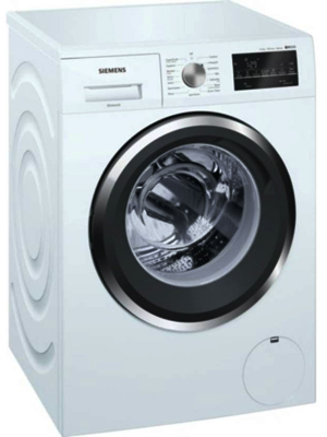 Siemens 8 kg Fully Automatic Front Load Washing Machine (WM14T461IN)