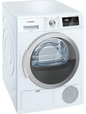Siemens 8 Kg Fully Automatic Front Load Washing Machine(WT44B202IN)