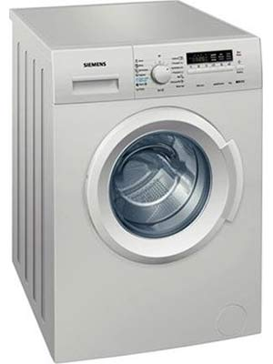 Siemens 8 Kg Fully Automatic Front Load Washing Machine(WM12P260IN)