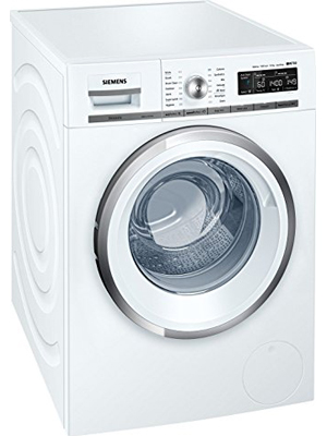 Siemens 9 Kg Fully Automatic Front Load Washing Machine (WM14W790IN)