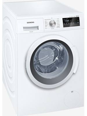 Siemens WM12T160IN 8Kg Front Loading Washing Machine