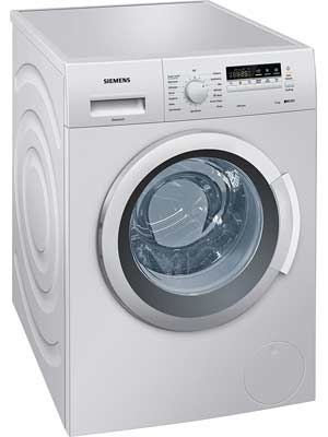 Siemens WM14T468IN 7.5Kg Fully Automatic Front Loading Washing Machine