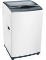 Bosch 7Kg Fully Automatic Top Loading Washing Machine WOE704W0IN