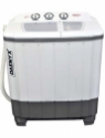 Daenyx DW80-8001 8.0 Kg Semi Automatic Top Load Washing Machine