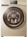 Haier HW100-HD15G 10 kg Fully Automatic Front Load Washing Machine