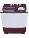 LG 10 kg Semi Automatic Top Load Washing Machine(P2065R3SA)