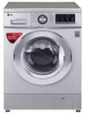 LG 7 kg Fully Automatic Front Load Washing Machine(FH0H3QDNL02)