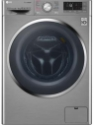 LG F4J8VHP2SD 9 KG Fully Automatic Front Load Washing Machine