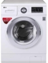 LG FH2G6TDNL22 8 kg Fully Automatic Front Load Washing Machine