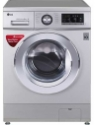 LG FH2G6TDNL42 8 kg Fully Automatic Front Load Washing Machine