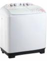 Lloyd 8.5 kg Semi-Automatic Top Loading Washing Machine LWMS85L2