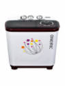 Oneiric ONEIRIC80SW 8 kg Semi Automatic Top Loading Washing Machine
