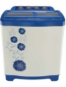 Panasonic Na-w80h4rrb 8 kg Semi Automatic Top Load Washing Machine