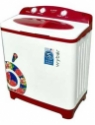 Wybor 7.5 Kg Semi Automatic Top Load Washing Machine