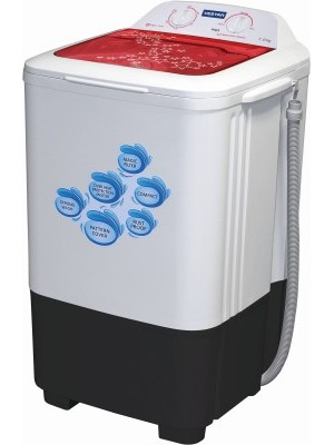 Vestar VWMS70MTGBG 7 kg Semi Automatic Top Load Washer Only