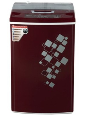 Videocon 6 kg Fully Automatic Top Load Washing Machine(VT60H12)