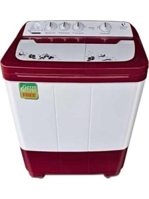 Videocon 7.2 kg Semi Automatic Top Load Washing Machine(VS72J11)