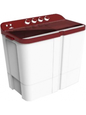 Videocon 7.5 kg Semi Automatic Top Load Washing Machine(VS75Z12)