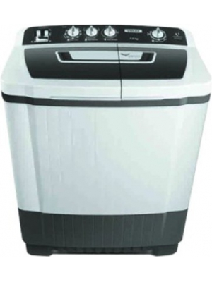 Videocon 7.8 kg Semi Automatic Top Load Washing Machine(WM VS78P13-DGK)