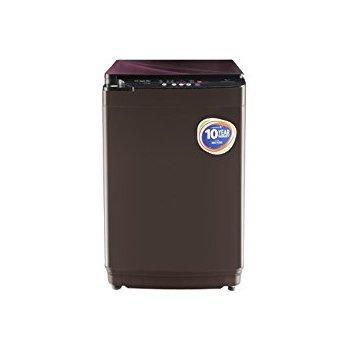 Videocon 8 kg Fully Automatic Top Load Washing Machine (WM VT80C41-CBL)