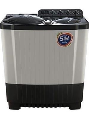 Videocon 8 kg Semi Automatic Top Load Washing Machine (VS80X11-DGA)