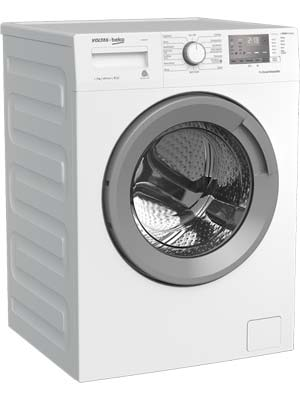Voltas Beko WFL70W 7 kg Fully Automatic Front Loading Washing Machine