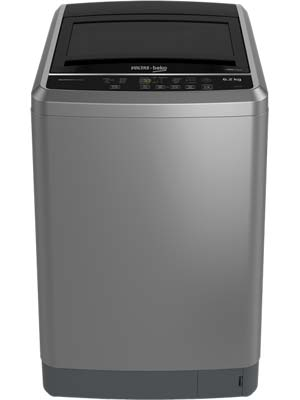 Voltas Beko WTL62G 6.2 kg Fully Automatic Top Loading Washing Machine