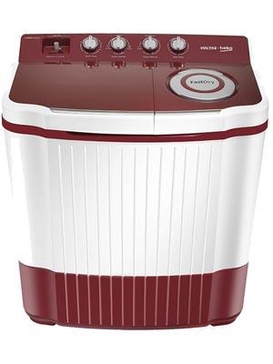 Voltas Beko WTT75RT 7.5 kg Semi Automatic Top Loading Washing Machine