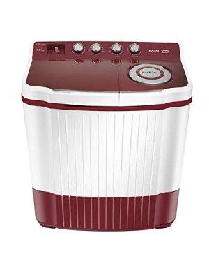 Voltas Beko WTT80RT 8 kg Semi Automatic Top Loading Washing Machine