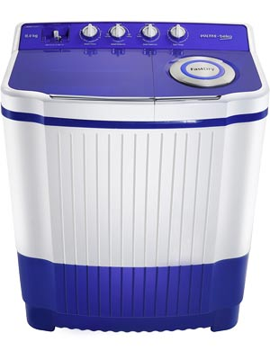 Voltas Beko WTT85BT 8.5 kg Fully Automatic Front Loading Washing Machine