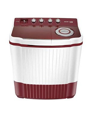 Voltas Beko WTT85RT 8.5 kg Semi Automatic Top Loading Washing Machine