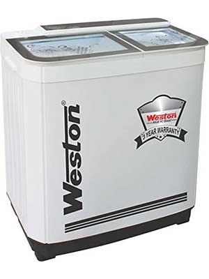 Weston WMI-910 Top loading Washing Machine 10 Kg
