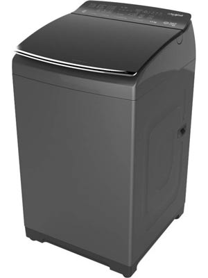 Whirlpool 360 Degree Bloomwash Pro HS 9.5 kg Fully Automatic Top Loading Washing Machine