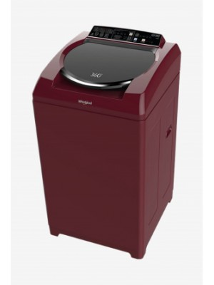 Whirlpool 360 Degree Bloomwash Ultra 7.5 kg Fully Automatic Washing Machine