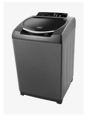 Whirlpool 360 Degree Ultimate Care 7 kg Fully Automatic Washing Machine